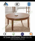 Tavolino da salotto rotondo di Hzct161 Casana Hensen