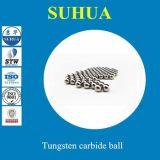 сфера G25 шарика карбида вольфрама 0.8mm твердая