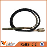 arbre flexible de foret de vibrateur concret d'engine d'essence Ey20 de 38mm*6m