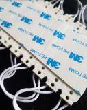 経路識別文字のための130lm SMD5730の注入のモジュール