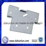 Fabricación de metal de aluminio de hoja que estampa piezas
