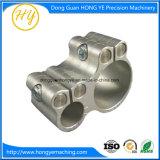 Chinesische Fabrik des CNC-Präzisions-maschinell bearbeitenteils des Kommunikations-Zusatzgeräts