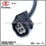 Проводка провода изготовленный на заказ разбивателя O2его Honda Civic автоматическая