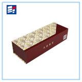Коробка вина высокого качества изготовленный на заказ бумажная с картоном