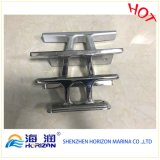 マリーナのハードウェアのアルミ合金の係留クリート中国製