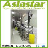 Sistema di trattamento di acqua puro completamente automatico