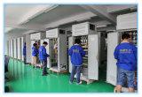 発電機の刺激調整装置のコントロール・パネル