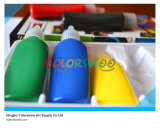 3*22 ml Common Color Fabric Paint für Students und Kids