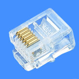 High Quality UTP Cat5e RJ45 Connector