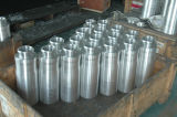Aluminum de alumínio Alloy Forging Forged Pressure Cylinders para High Voltage Switch Switchgear