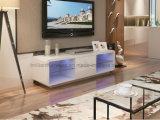 Basamento del Governo della mobilia TV del salone di RGB LED (BR-TV949)