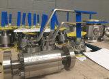 Hohes Pressuremetal zum Metallkugelventil