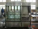Máquina de rellenar del barril del agua de botella de 5 galones (TXG- 900)
