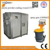 Forno elétrico Cl-1515 do revestimento do pó com Cl-800d-L2
