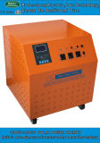 1000W Solar System Cabinet Built in Hybrid Inverter con Controller e Battery