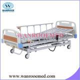 Zwei Funktions-elektrisches justierbares Bett