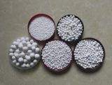 Adsorbentのための93% Al2O3 Activated Alumina Ball