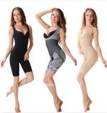 Естественный Bamboo уголь Slimming профилировщик тела, Bamboo Bodysuit