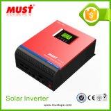 C.C. 5kw al inversor solar del sistema de /Solar del inversor del lazo de la rejilla de la CA