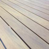 Co-Extrusion WPC Flooring Boards for Outdoor