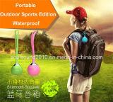 Водоустойчивый беспроволочный диктор Bluetooth (ID6012)