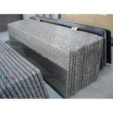 [لونا] بيضاء رماديّة صوان [غ603] حجارة قرميد