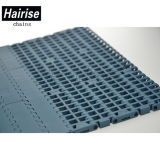 Har 1000flat Top Plastic Net Chain Modular Conveyer Belt