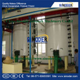 Завод по обработке плодоовощ пальмового масла, производственная линия Cpo
