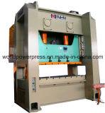 H-Feld-mechanische Presse-Blech, das Maschine bildet