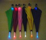 Der Des Regenschirm-LED helle Regenschirm Taschenlampen-des Regenschirm-LED - Sy006