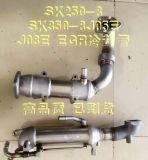 Sk250-8/Sk350-8 Egr J05e/J08e de KoeldiePijp Van uitstekende kwaliteit voor de Motor van het Graafwerktuig in China S1730-91120-00 wordt gemaakt