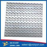 Galvanisierte Stahl Stark-Binden Ausbessern-Platten