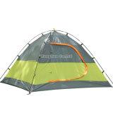 بالجملة رخيصة وجيّدة 3-4 شخص [دووبل لر] ليف - زجاجيّة [بول] خيمة