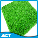 プラスチックTwo Tone Soccer Artificial GrassかFootball Synthetic Lawn Y50