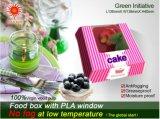 Cadres de conditionnement des aliments de qualité pour les aliments de préparation rapide ou les gâteaux
