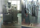 Equipamento de enchimento farmacêutico aprovado da máquina de enchimento da cápsula do Ce PBF