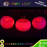 Nachladbare Stab-Möbel des Glühen-LED