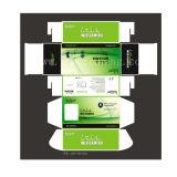 Rectángulo de regalo y caso, rectángulo de empaquetado de la materia diaria, productos del cuidado médico que empaquetan el rectángulo (SZXY 626)