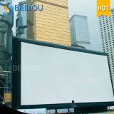 膨脹可能なTVの映画館の背面映写スクリーンの屋外の膨脹可能な映画スクリーン