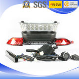 "Club Car Súmula 04 ""-up Kit LED de luxo Luz"