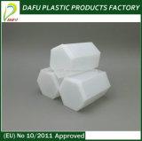 Heißes Verkauf 100ml PET Plastikgesundheitspflege-Flasche