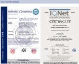 Enchufes de fábrica - soldadora del traje de baño, soldador del PVC para el bikiní, certificación del Ce
