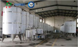 Milk Drink Beverage Industry、Chemical Industry、Pharmaceutical Industryのためのステンレス製のSteel Sanitary Storage Tank