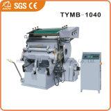Máquina de sellado y que corta con tintas caliente Semi-Auto (TYMB-1040)