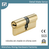 Door Lock Rxc09의 70mm High Quality Brass Lock Cylinder