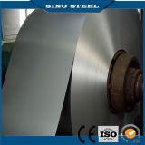 SPCC destemplan la placa de acero y la bobina en frío brillantes