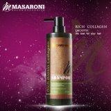 Champú especial caliente del pelo de la fórmula de Masaroni nuevo con el colágeno