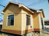 Edificio de las aves de corral de la estructura de acero con alta calidad y precio bajo