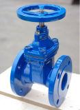 GB 표준 알루미늄 슬러리 게이트 밸브 (GB)