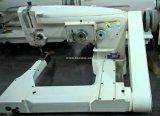 Alimentación de la máquina de coser del zigzag del pie del brazo que recorre